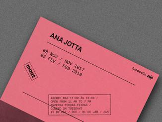 Ana Jotta, Bónus