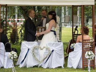 Jeanette & Tony I Juni 2017 I Gutshof Liepen