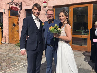 Claudi & Max I Mai 2019 I Gutshof Liepen