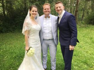 Vanessa & Michael I  Juli 2017 I Springbachmühle in Bad Belzig
