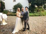 Melli & Christian I September 2020 I Gutshaus Stolpe an der Peene