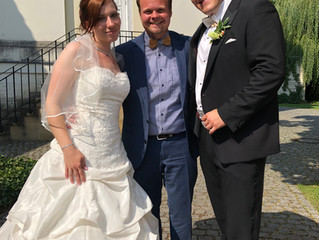 Alina & Thomas I August 2018 I Schloss Köpenick