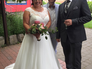 Juliane & Henry I August 2017 I Alte Kachelofenfabrik in Neustrelitz