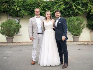 Anja & Robert I August 2020 I Gut Samow