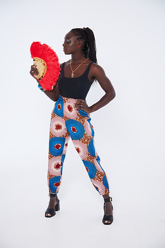 Africa Trousers