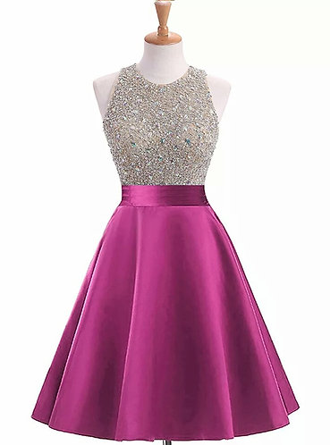 Lottie Prom dress