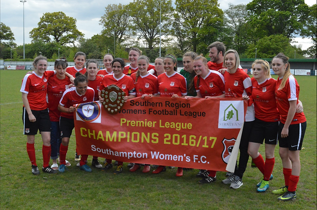 Southampton Women's FC