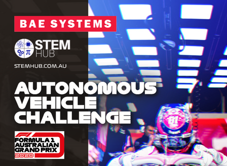 BAE Systems: The Science of Autonomous Vehicles