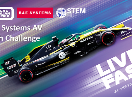 Braemar College wins the 2020 BAE Systems Australia Autonomous Vehicle Challenge Competition