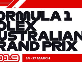 Science and the 2019 Formula 1 Rolex Australian Grand Prix