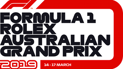 Science and the 2019 Formula 1 Rolex Australian Grand Prix