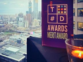 STEM Hub Wins 2019 Victorian State Government Tech Diversity Merit Award
