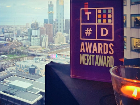 STEM Hub Wins 2019 Victorian State Government Tech Diversity Merit Award