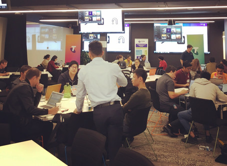 Telstra Analytics & Machine Learning Hackathon