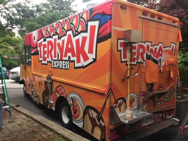 Teriyaki-Express