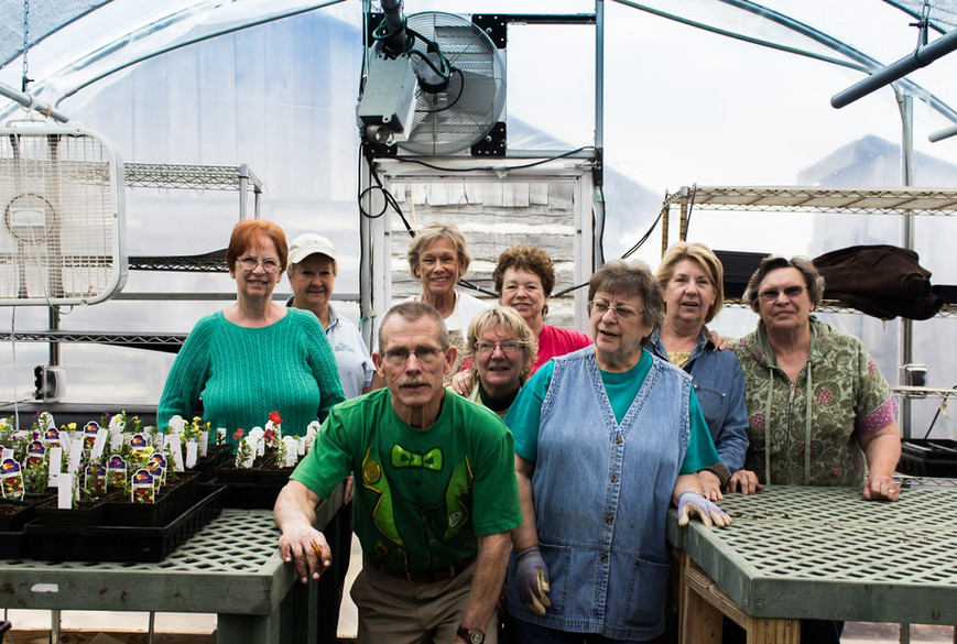 Plant Care Team 1