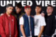 United Vibe Promo A6 Front.jpg