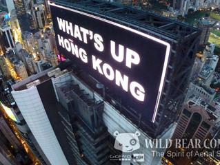 走出香港、嶄新海外航拍節目制作!!!