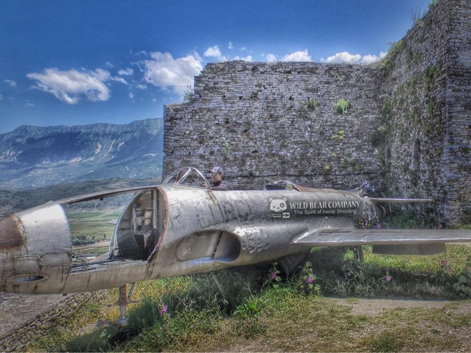 東歐《阿爾巴尼亞》Albania旅遊局、發展局航拍 DAY 5-6