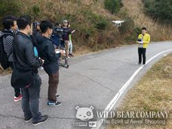 明珠台<明珠生活> WILD BEAR CO. 接受TVB訪問