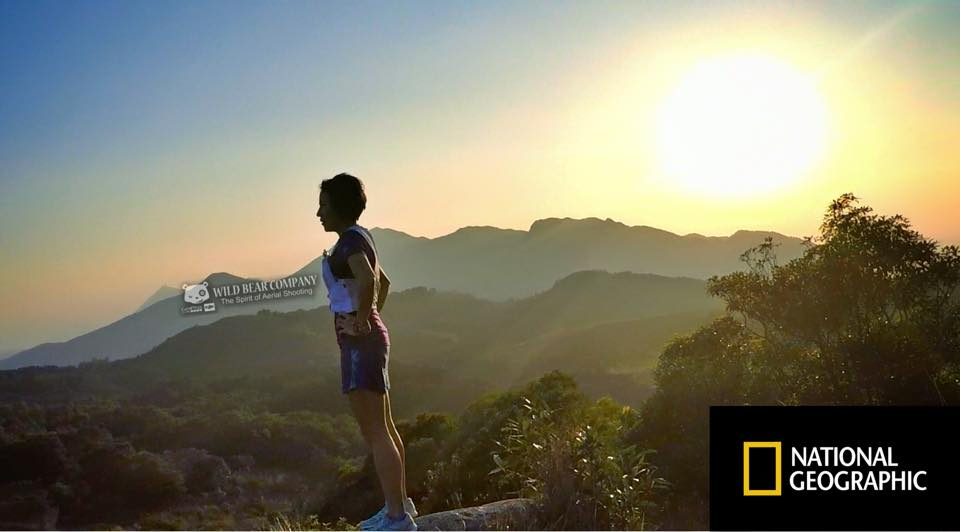 《National Geographic》國家地理頻道航拍