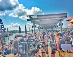 Tvb新一季《學事學非-放暑假》開拍了!