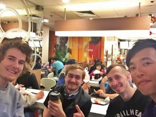世界知名俄羅斯蜘蛛人Vitaliy Raskalov & Vadim Makhorov 再現香港!!