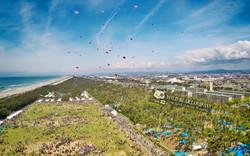 日本2015靜岡浜松祭航拍工作