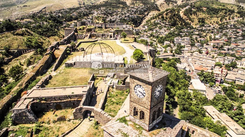東歐《阿爾巴尼亞》Albania旅遊局、發展局航