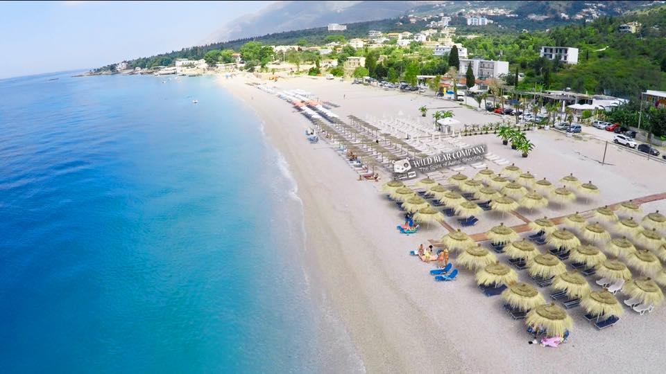 東歐《阿爾巴尼亞》旅遊局、發展局航拍 DAY 3-4