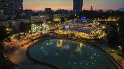 東歐《阿爾巴尼亞》Albania旅遊局、發展局航拍 DAY7-8