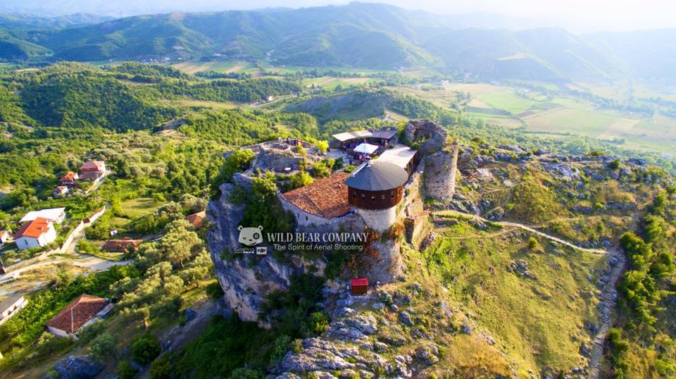 東歐《阿爾巴尼亞》旅遊局、發展局航拍DAY1-2
