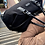 Thumbnail: Handcrafted Classic Full-Grain Leather & Organic Canvas Holdall
