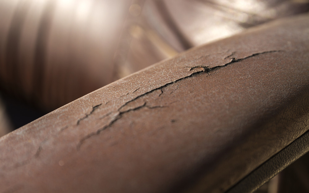 Why genuine leather is best