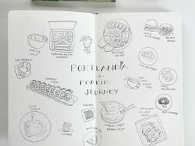 TRIP TO PORTLANDIA: A FOODIE JOURNEY