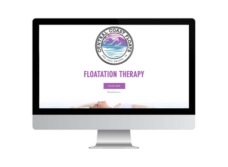 NEW WEBSITE: CENTRAL COAST FLOATS