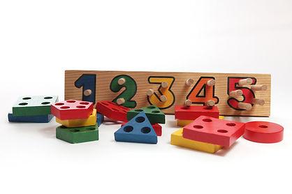 números Jogo