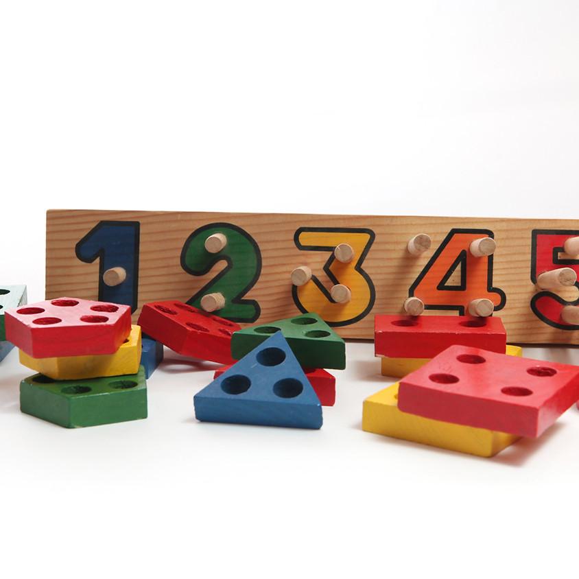 Encuentro abierto de numerología