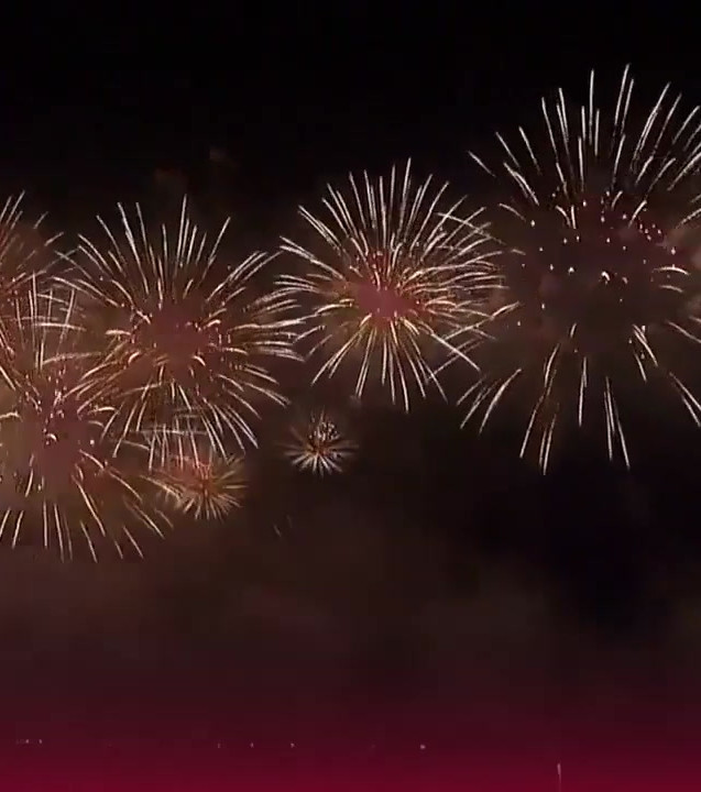 2018 QND Fireworks by Swiss Events Group