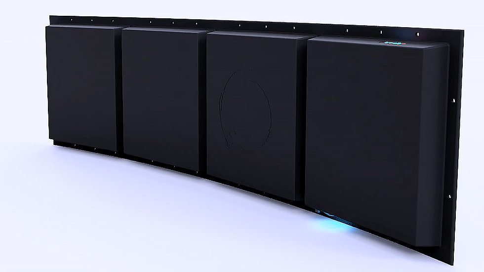 Battery Enclosure