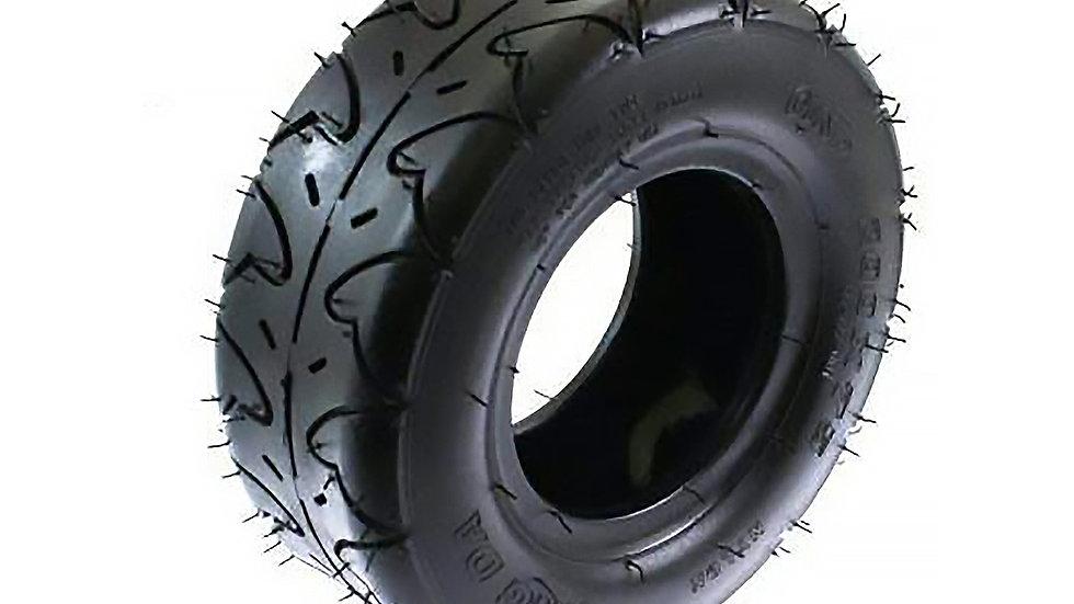 Upgrade Phatty tires