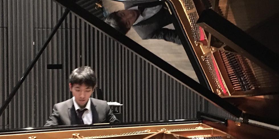 夢見るピアノコンサート@杉並公会堂