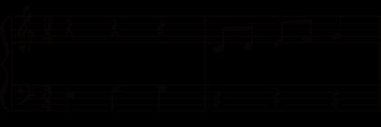 ピアノレッスン