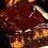 Thumbnail: PUMPKIN TIRAMISU W CHOCOLATE GANACHE (X4)