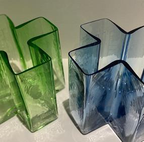 Nature meet Science Art meet Design