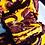 Thumbnail: PEANUT BUTTER ORANGE SWIRL BROWNIE (X4)