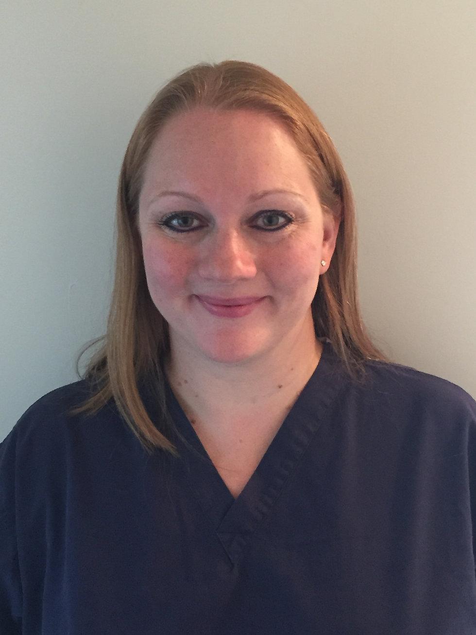 Dr Catherine Lightowler
