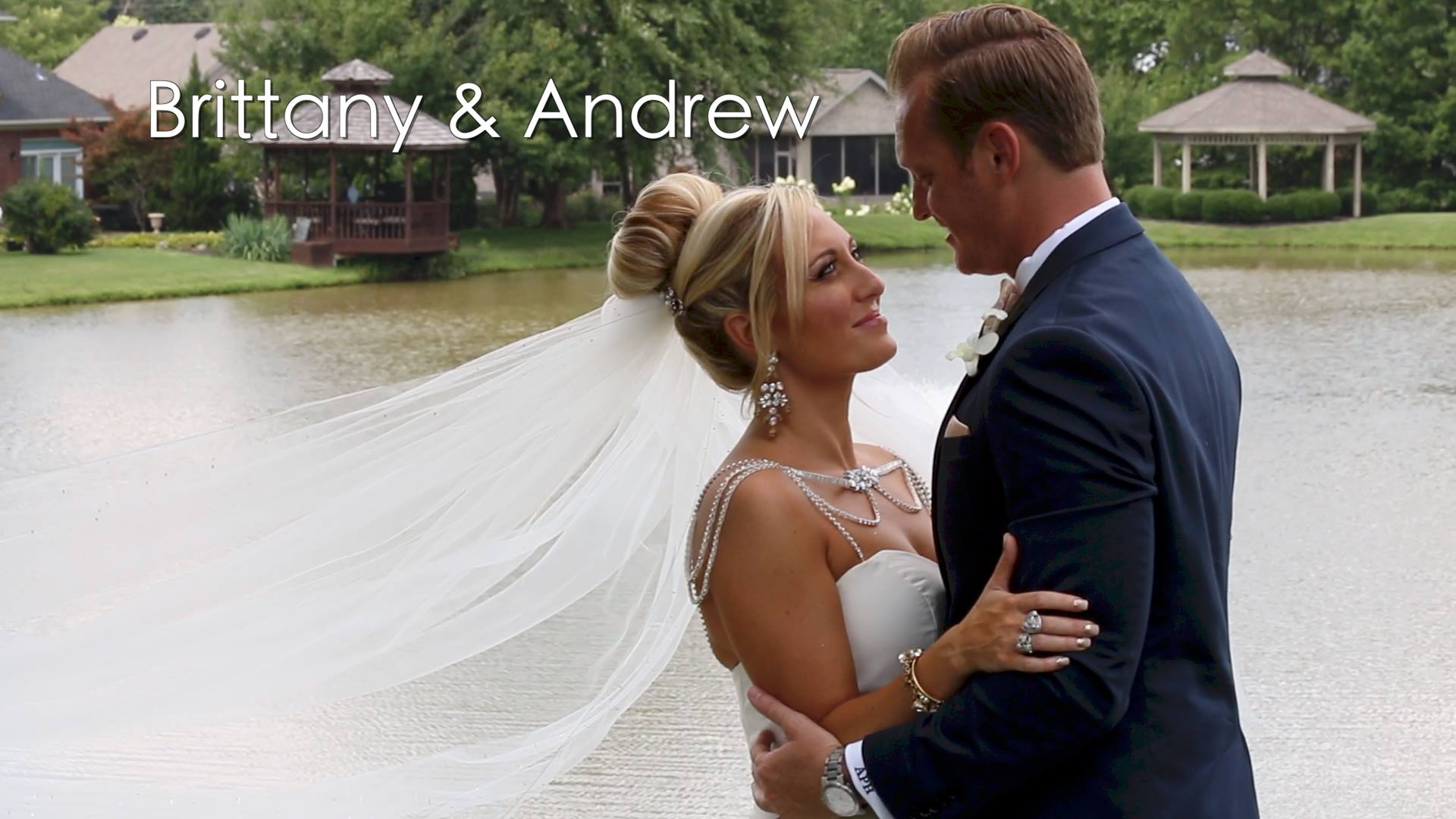 Brittany & Andrew