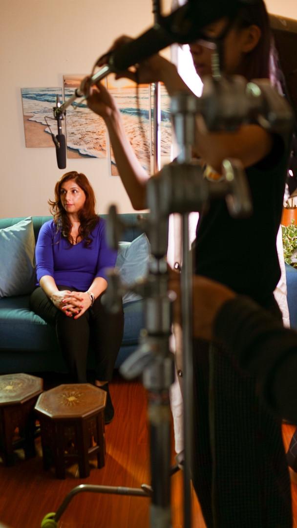 Dr. Nina Tayyib