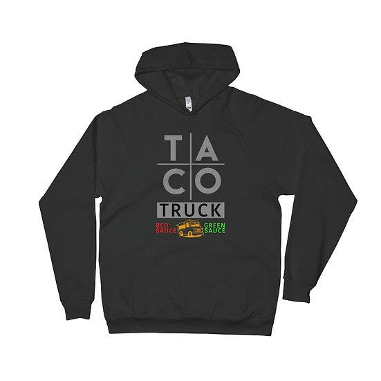 Taco Truck Hoodie